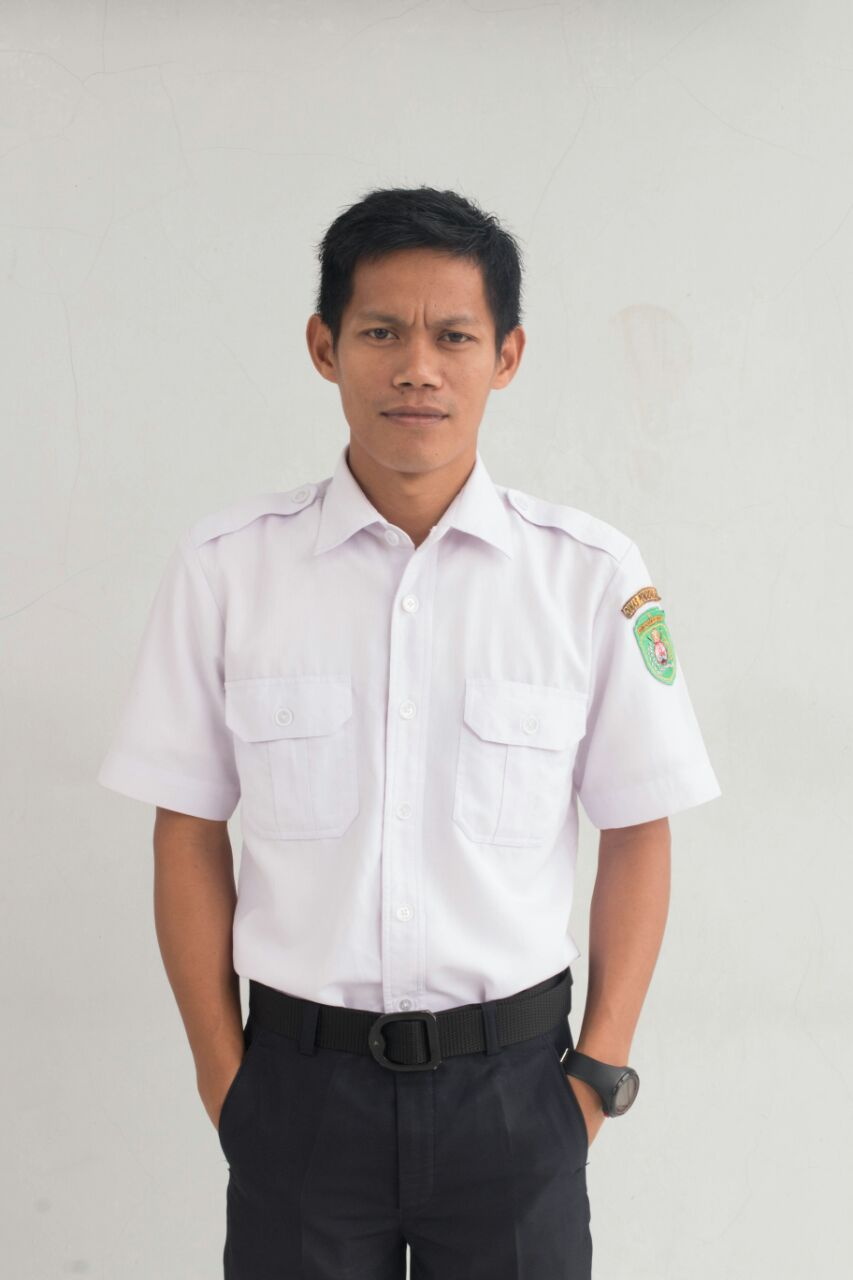 M. Firman Bone, S.Pd